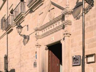 Urlaub Trujillo im Eurostars Palacio Santa Marta