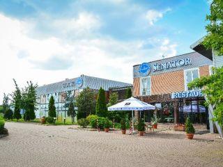 Timisoara im Hotel Senator
