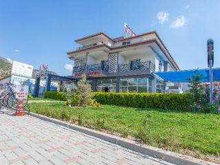 Urlaub Pamukkale im Pamukkale Ece Otel
