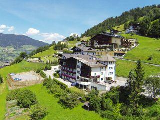 Jerzens im Alpenfriede