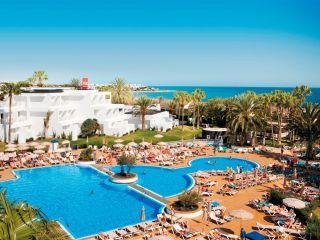 Playa de los Pocillos im Hotel Riu Paraiso Lanzarote Resort