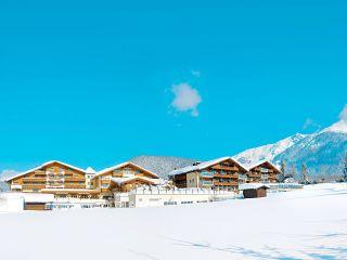 Seefeld im Alpenpark Resort