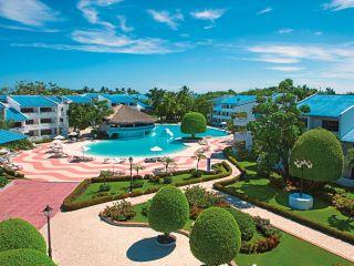 Urlaub Playa Dorada im Sunscape Puerto Plata Dominican Republic by AMR Collection