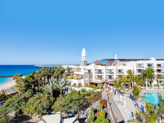 Urlaub Playa Blanca im Princesa Yaiza Suite Resort