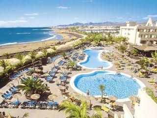 Urlaub Puerto del Carmen im Hotel Beatriz Playa & Spa