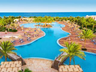 Marsa Alam im Fantazia Resort Marsa Alam
