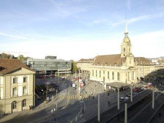 Bern im Hotel City am Bahnhof