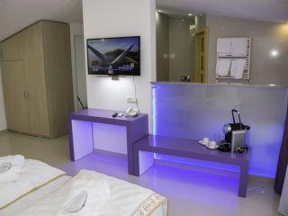 Bukarest im Hotel Christina Plus