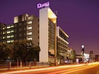 Urlaub Rayong im D Varee Diva Central