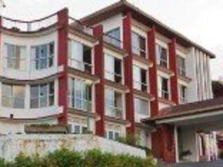 Urlaub Kandy im Hotel Topaz