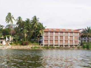 Urlaub Kandy im Mahaweli Reach