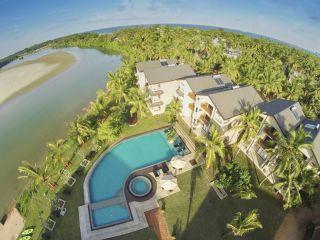 Urlaub Trincomalee im Amaranthe Bay Resort & Spa