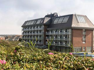 Westerland im Wyn. Strandhotel Sylt