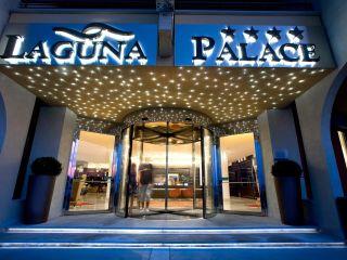 Grado im Laguna Palace
