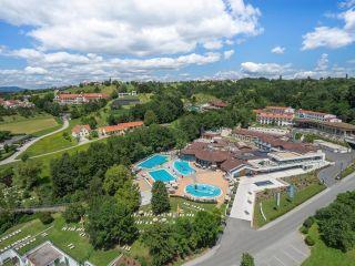 Urlaub Bad Waltersdorf im Heiltherme Bad Waltersdorf Quellenhotel & Spa