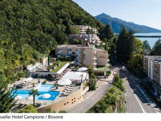 Lugano im Campione