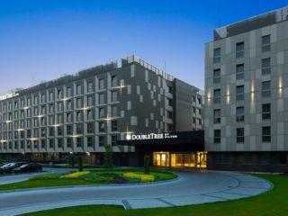 Urlaub Krakau im DoubleTree by Hilton Krakow Hotel & Convention Center