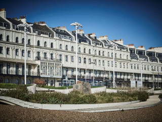 Dover im Best Western Plus Dover Marina Hotel & Spa