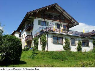 Oberstaufen im Haus Daheim