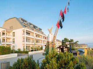 Niendorf-Ostsee im Strandhotel LUV