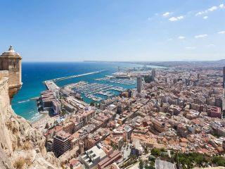 Urlaub Alicante im Occidental Alicante