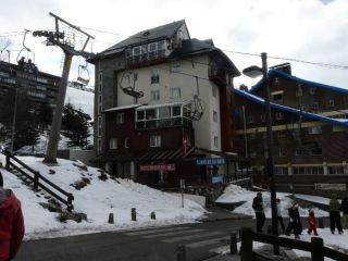 Urlaub Sierra Nevada im Apartamentos Ski Sabica