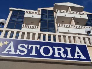 Trogir im Aparthotel Astoria
