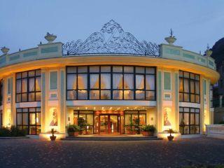 Urlaub Sant'Agnello im Grand Hotel La Pace