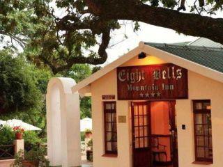 Mossel Bay im Eight Bells Mountain Inn