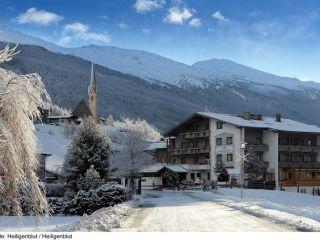 Urlaub Heiligenblut am Großglockner im Hunguest Hotel Heiligenblut