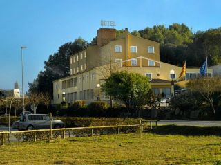 Urlaub Girona im Hotel Costabella