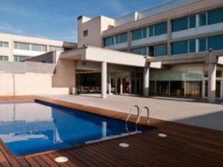 Tarragona im Hotel Tarraco Park