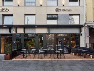 Antwerpen im Hotel Indigo Antwerp - City Centre