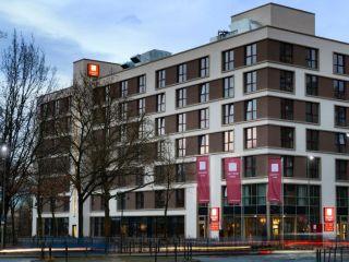 Offenbach am Main im Leonardo Hotel Offenbach Frankfurt