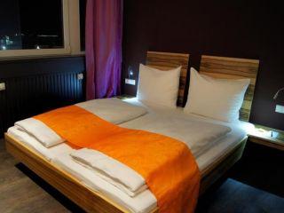 Filderstadt im AMH Airport-Messe-Hotel Stuttgart