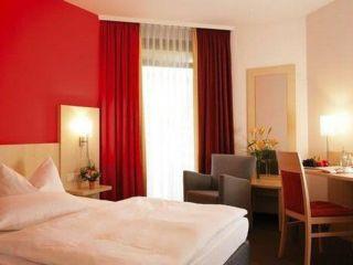 Bonn im Tante ALMA's Bonner Hotel
