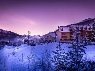 La Salle-les-Alpes im Le Grand Aigle Hotel & Spa