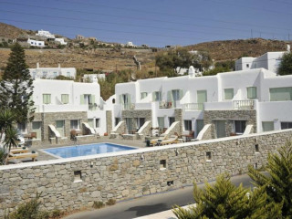 Urlaub Agios Ioannis im Bellissimo Resort