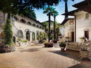 Gardone Riviera im Ville Montefiori