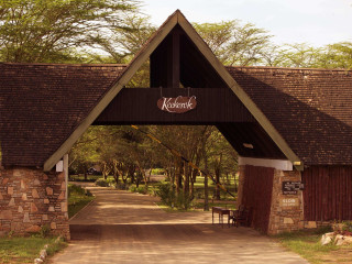 Urlaub Masai Mara im Keekorok Lodge