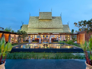 Urlaub Mai Khao Beach im Anantara Phuket Suites & Villas