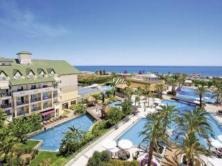 Belek im Alva Donna Exclusive Hotel & Spa