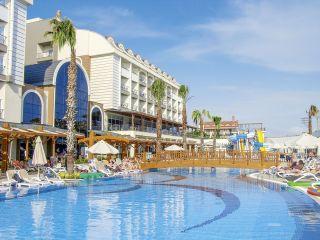 Urlaub Çolakli im Mary Palace Hotel Resort & Spa