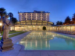 Urlaub Abano Terme im Hotel President Terme