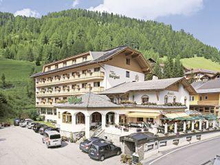 Innerkrems im Familienhotel Berghof