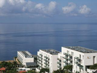 Urlaub Funchal im Madeira Hotel Golden Residence