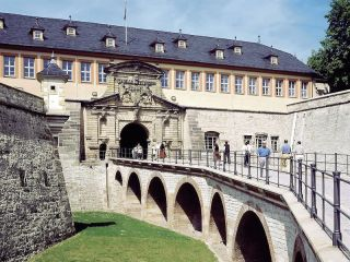 Erfurt im Zumnorde Am Anger