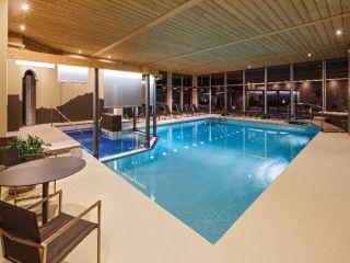 Wengen im Beausite Swiss Quality Park Hotel