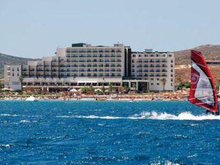 Urlaub Alaçati im Design Plus Seya Beach Hotel