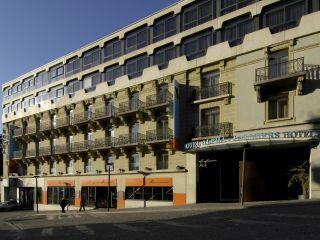 Lausanne im Alpha Palmiers by Fassbind